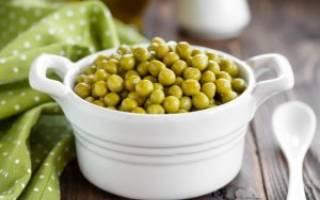 Лучшие рецепты зеленого горошка на зиму в домашних условиях