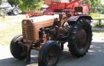 Технические характеристики и история трактора дт20