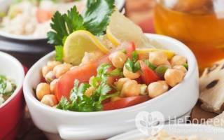 Горох нут сколько калорий какие витамины содержатся чем полезен с чем есть