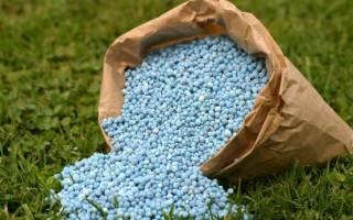 Применение удобрения хлористый калий в саду и огороде