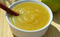 Яблочные соусы секреты приготовления в домашних условиях